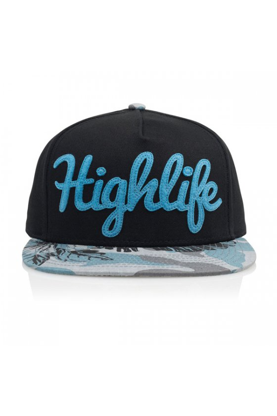 Official - Classics Highlife Caliginous