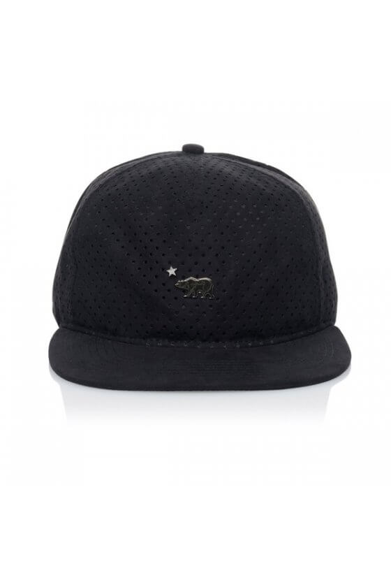 Official - Ballpark Dolo Perf Black