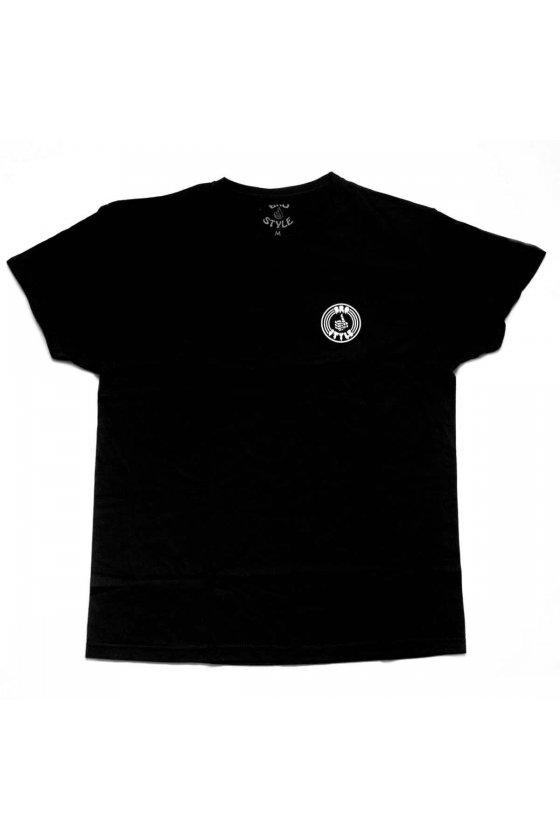Bro Style - Lightening Black
