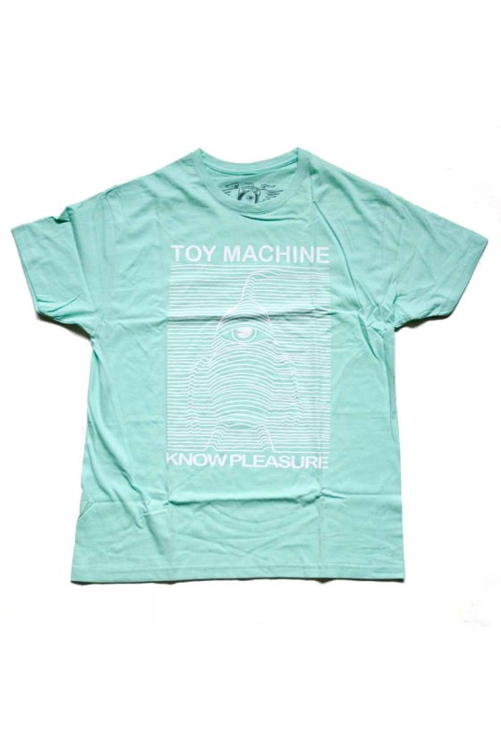 Toy M. - Sect Division Mint Green