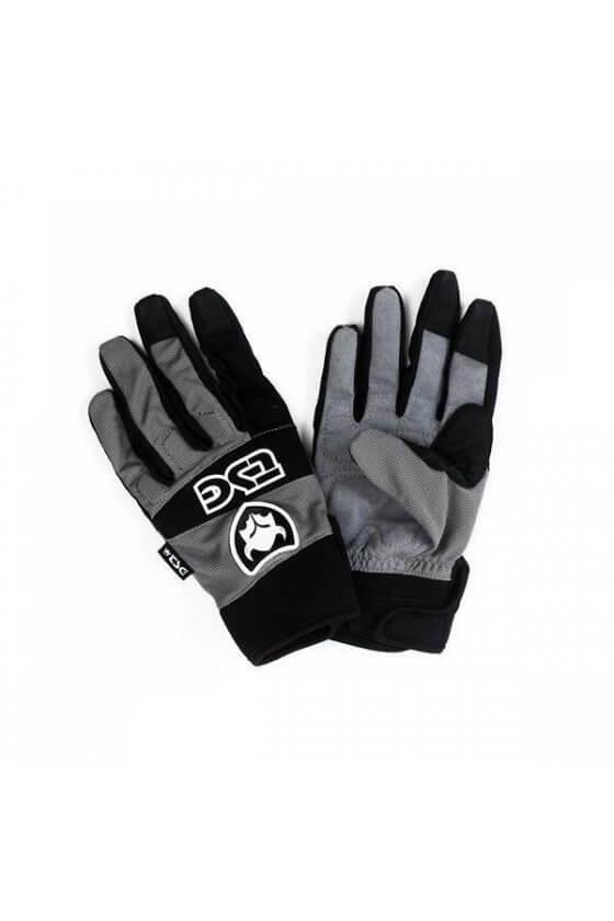 TSG - Shield Glove Black Taglia L