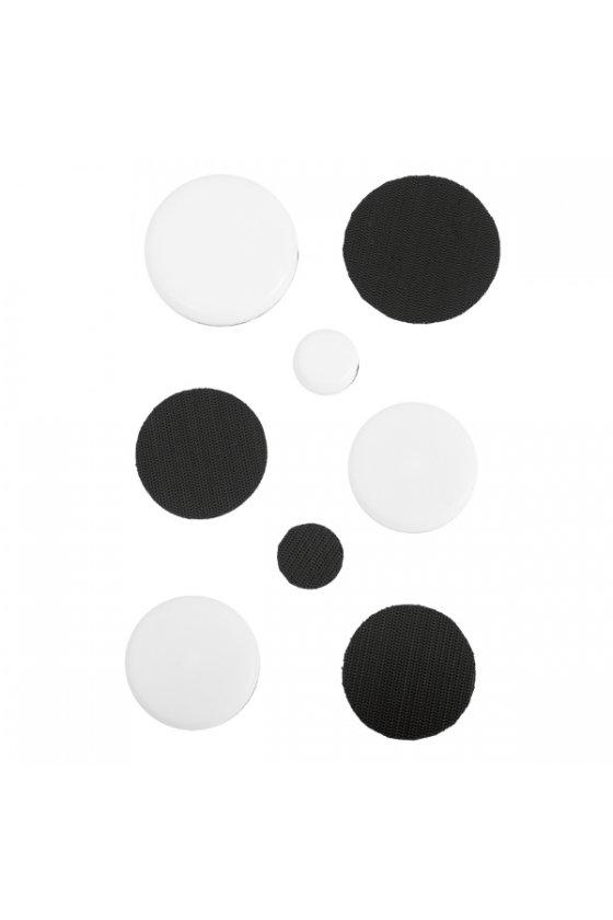 TSG - Recaps Slider Glove White