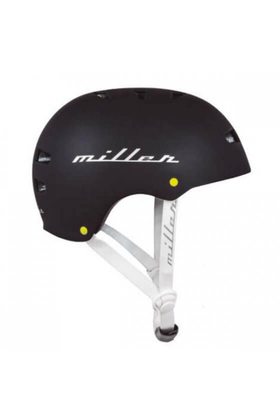 Miller - Pro Helmet II Black
