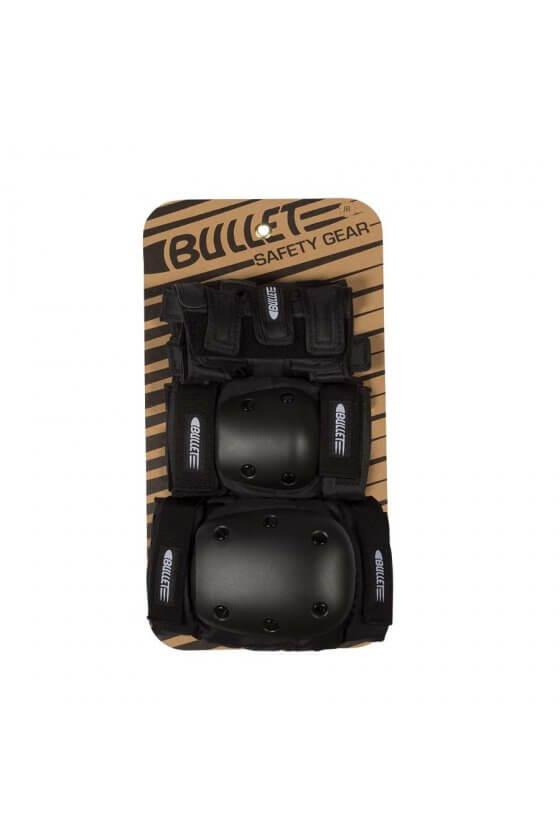 Bullet - Black Set Junior