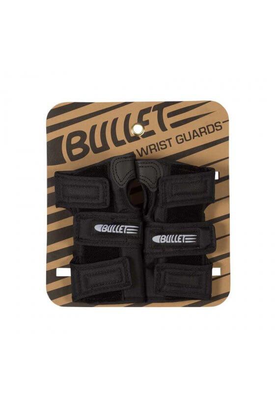 Bullet - Black Wrist Guard