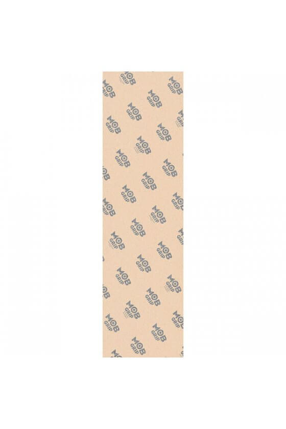 Mob - Mob Clear Grip Tape 10in x 33in Clear Mob