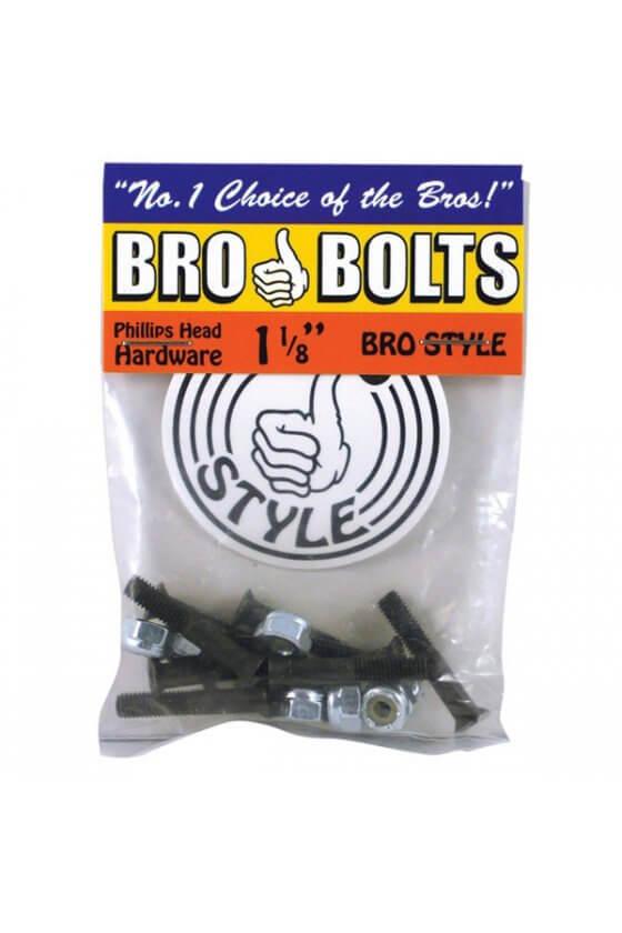 "Bro Style - Bro Style 1 1/8"" Stella"