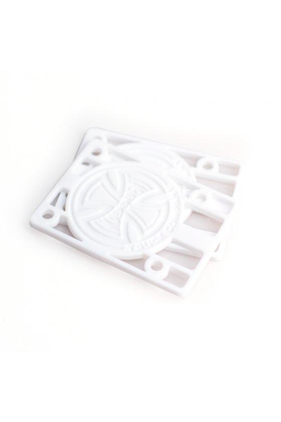 Independent - Genuine Parts Riser 1/8 White