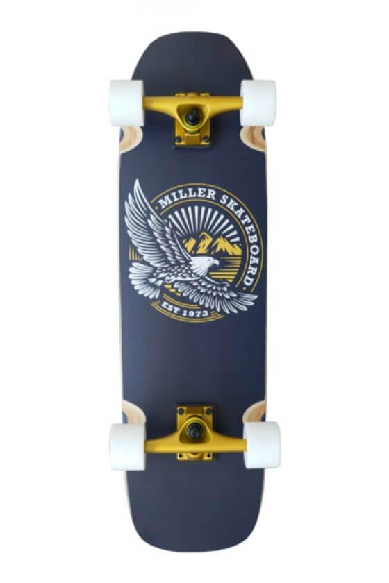 """Miller - Eagle 31"""" x 8.9"""" 60mm"""