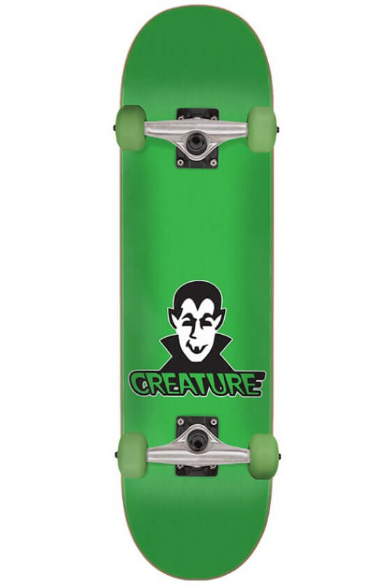 Creature - Vamp Mini Sk8 Completes 7.25in x 29.9in