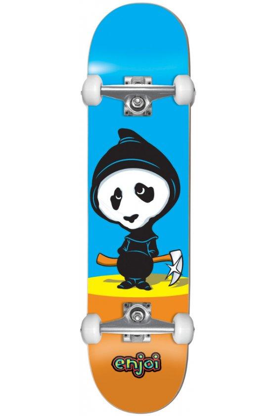"Enjoi - Creeper Youth FP Blue Orange Mini 7.0"""