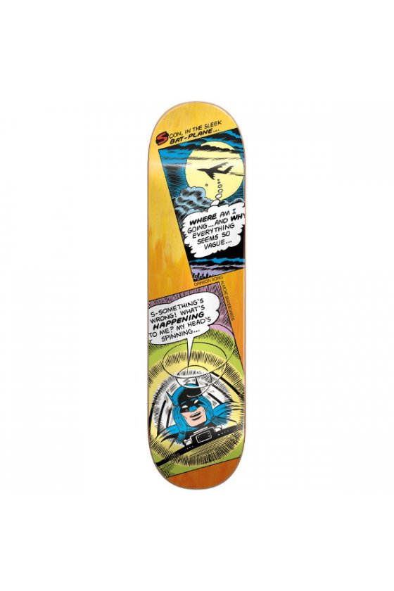 Almost - Dc Cell Daewon Song R7 8.25""