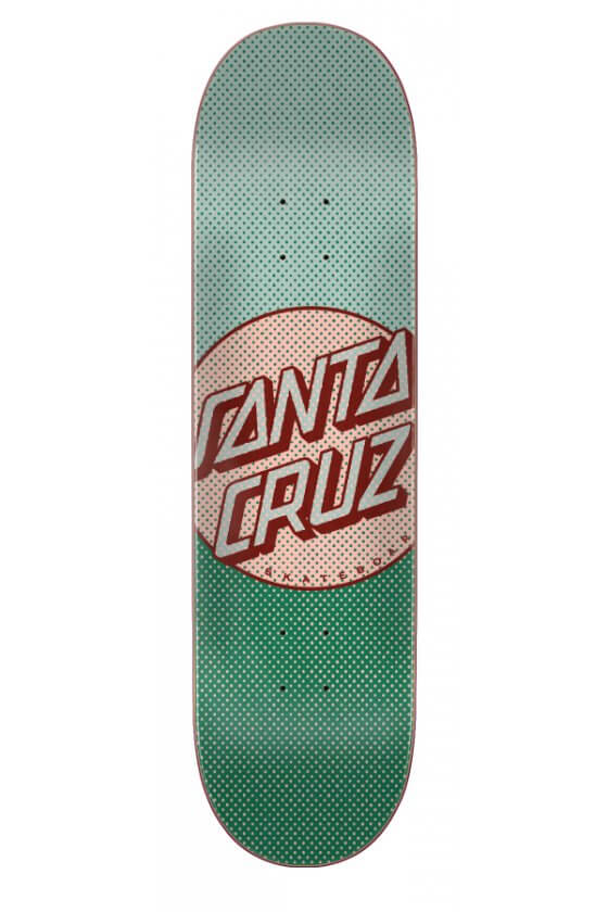 Santa Cruz - Team Process Dot 8.375in x 32in Santa Cruz