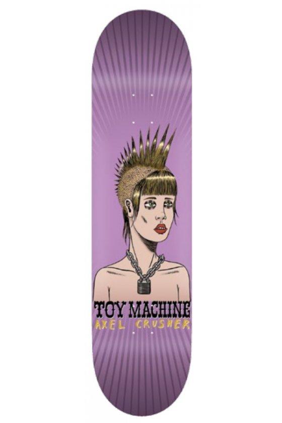 """Toy M. - Pro Axel Hairdo 8.25"""""""