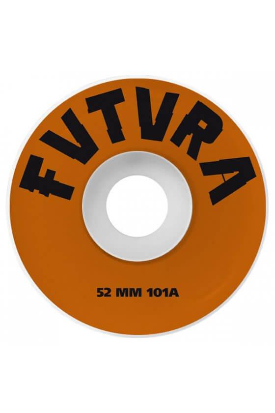 Fvtvra - Colby Rolls Orange 52mm