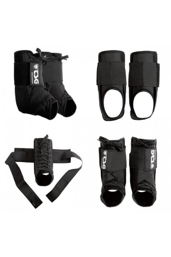 TSG - Ankle Support Black