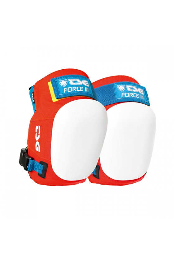 TSG - Kneepad Force III Old School