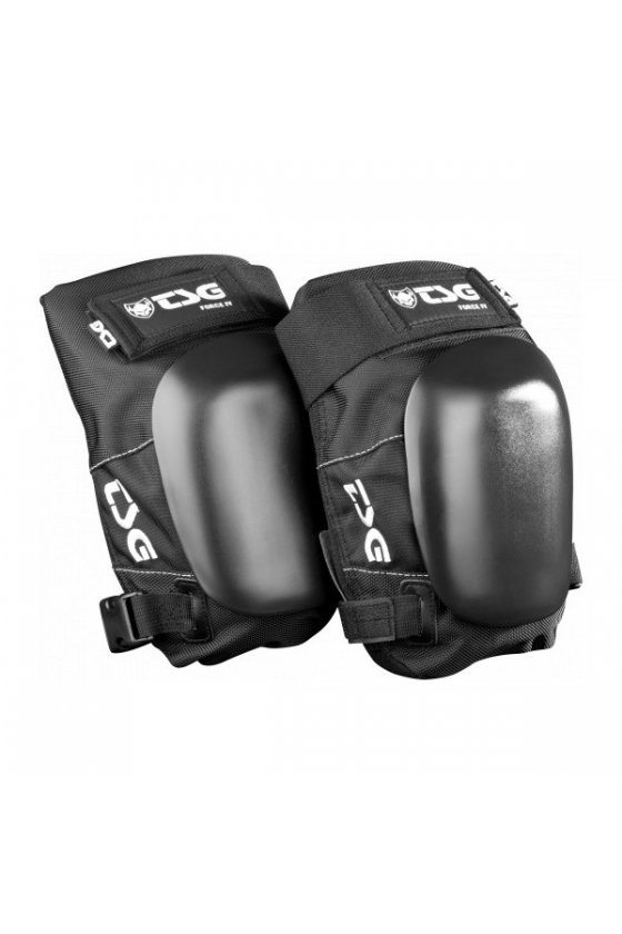 TSG - Kneepad Force IV Black
