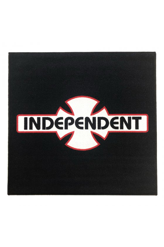 Independent - Independent - O.G.B.C. Rug Black/White/Red