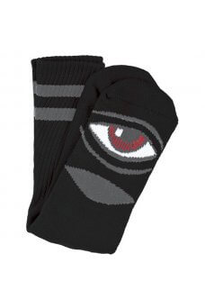 Toy M. - Sock Sect Eye III Black