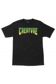 Creature - Creature Logo Black