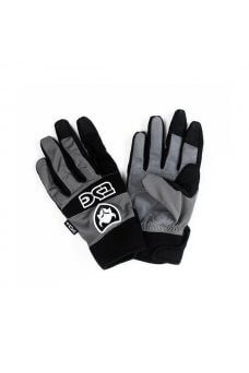 TSG - Shield Glove Black Taglia L