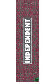 Mob - Independent Repeat Cross Grip Tape 9in x 33in