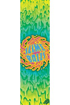 Mob - Slime Balls Slimed Grip Tape 9in x 33in