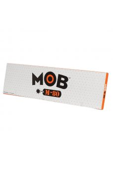 Mob - Mob M-80 Grip Tape 9in x 33in Black Mob