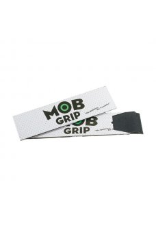 Mob - Mob Grip Tape 9in x 33in Black Mob