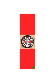 Mob - Independent Banner Clear 9in x33in