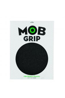 Mob - Mob Super Coarse Grip 3 Sheet ( 11in x 14in ) Black