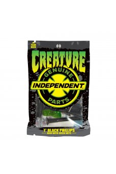Creature - Genuine Parts CSFU Phillips Hardware 1 in Black/Green