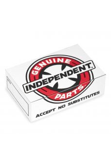 Independent - Genuine Parts Kingpin & Nut Grade 8 Low