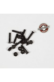 Independent - Genuine Parts Phillips Hardware 1 in Black