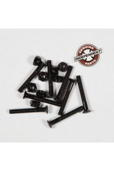 Independent - Genuine Parts Phillips Hardware 1.50in Black