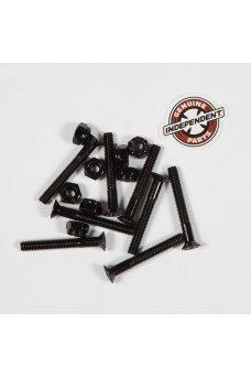 Independent - Genuine Parts Phillips Hardware 1.50in Black