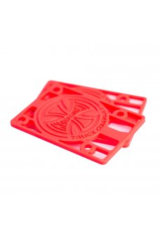 Independent - Genuine Parts Riser 1/8 Red