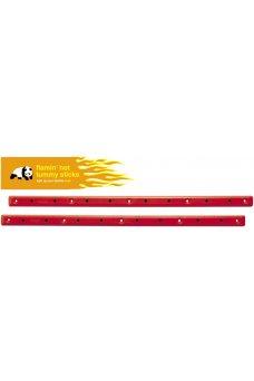 Enjoi - Flamin Hot Tummy Sticks Red