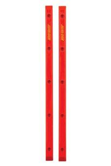 Santa Cruz - Slimline Rails Red
