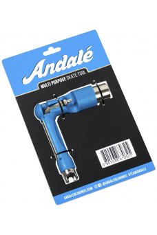 Andale - Multi Purpose Tool Blue