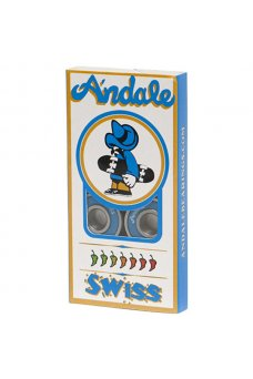Andale - Abec Swiss Blue