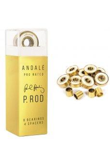 Andale - Paul Rodriguez Pen