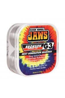 Bronson - Aaron JAWS Homoki Pro Bearing G3