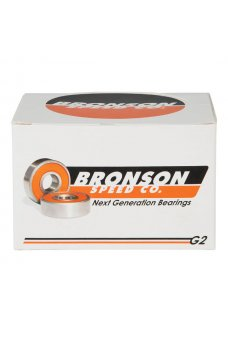 Bronson - Bearing G2 Bronson Speed Co.
