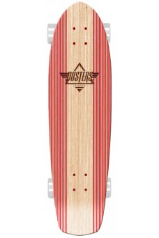 Dusters - Flashback Checker Red White 31