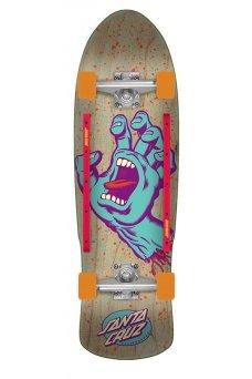 Santa Cruz - Screaming Hand 9.42in x 31.88in Cruzer 80s