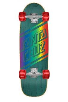 Santa Cruz - Street Skate 8.79in x 29.05in Cruzer Street