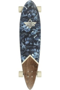Dusters - Moto Pond Navy 38