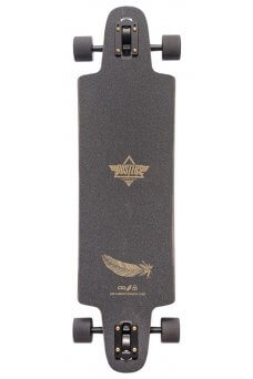 Dusters - Pena Lite Black White 36
